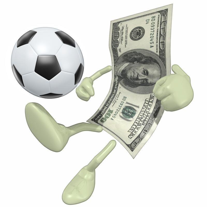サッカー ブックメーカー